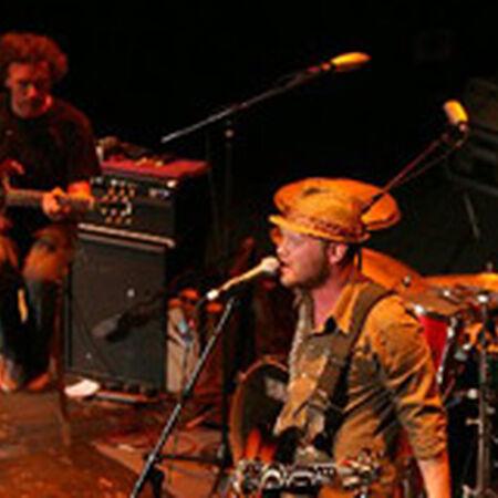 07/10/09 Sherman Theatre, Stroudsburg, PA