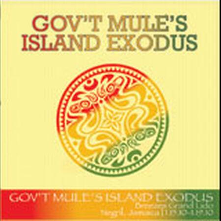 01/16/10 Island Exodus, Negril, JM