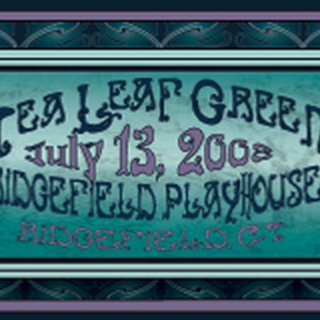 07/13/08 Ridgefield Playhouse, Ridgefield, CT
