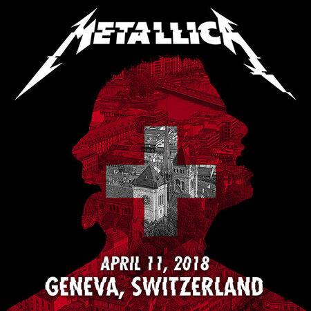 04/11/18 Palexpo, Geneva, CHE