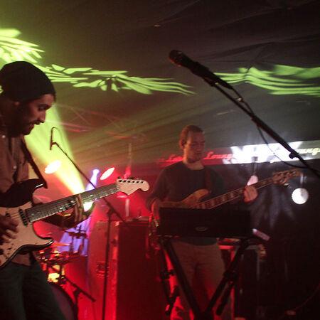 02/13/17 Larimer Lounge, Denver, CO