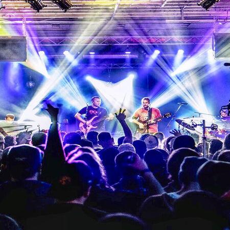 01/18/18 Iron Works, Buffalo, NY
