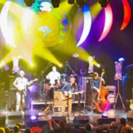 11/23/12 Sherman Theater, Stroudsburg, PA