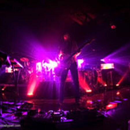 02/19/09 Minglewood Hall, Memphis, TN