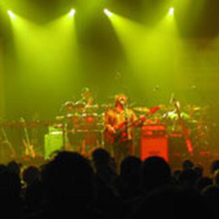 07/28/07 Red Rocks Amphitheatre, Morrison, CO
