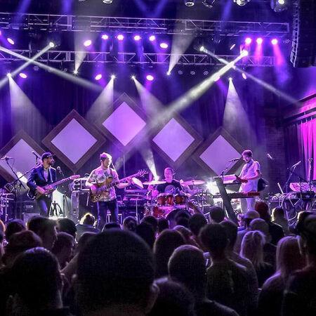 04/27/18 Mercury Ballroom, Louisville, KY