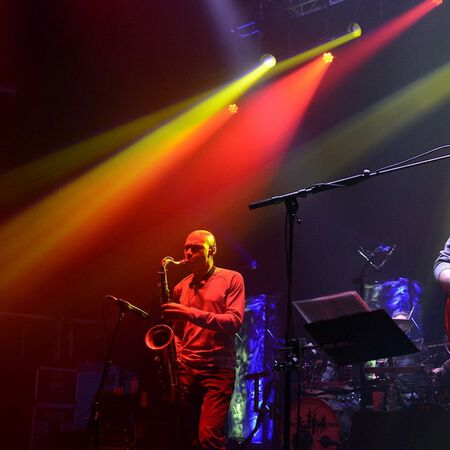 01/26/17 College Street Music Hall, New Haven, CT