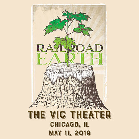 05/11/19 The Vic Theater, Chicago, IL