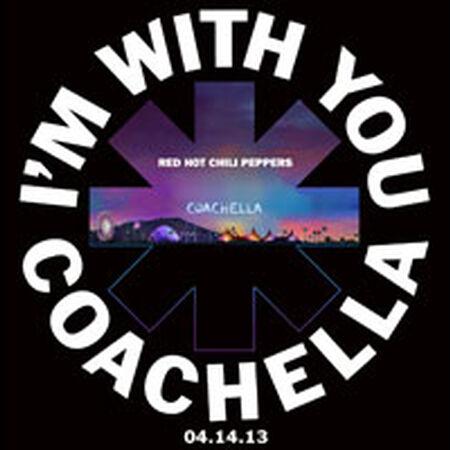 04/14/13 Coachella, Indio, CA