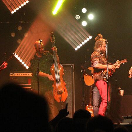 02/10/17 Jannus Live, Saint Petersburg, FL