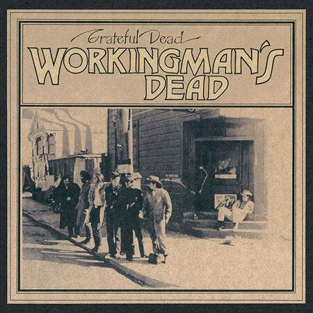 Workingman's Dead (50th Anniversary Deluxe Edition)