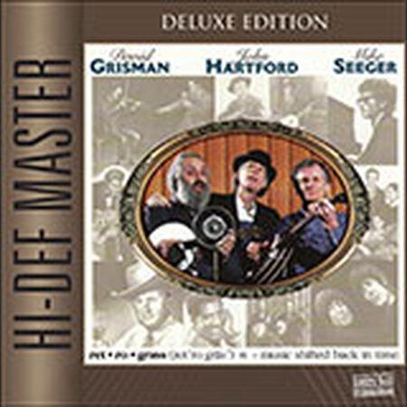Hi-Def Retrograss Deluxe