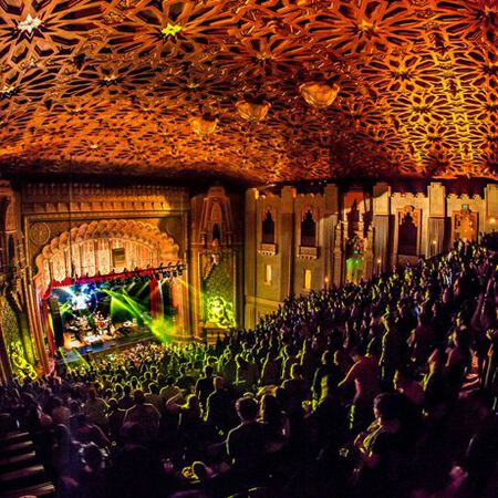 03/12/16 Fox Theater, Oakland, CA