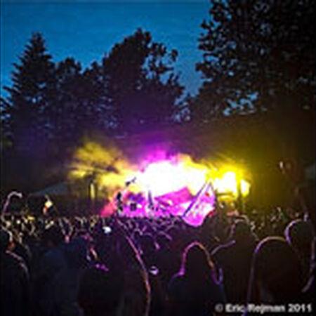 06/24/11 ReGeneration Festival, Horning's Hideout, OR