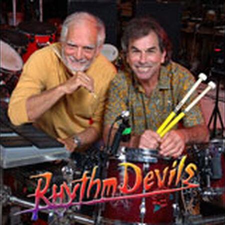Rhythm Devils Concert Experience