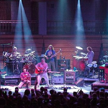 10/15/05 Collins Arena , Lincroft, NJ