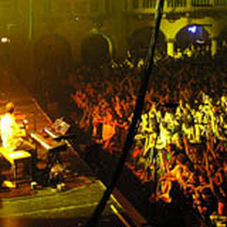 12/30/05 Aragon Ballroom, Chicago, IL