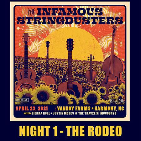 04/23/21 VanHoy Farms, Harmony, NC
