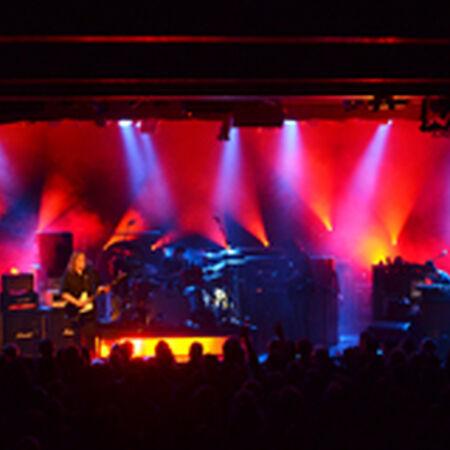 10/25/13 Commodore Ballroom, Vancouver, BC