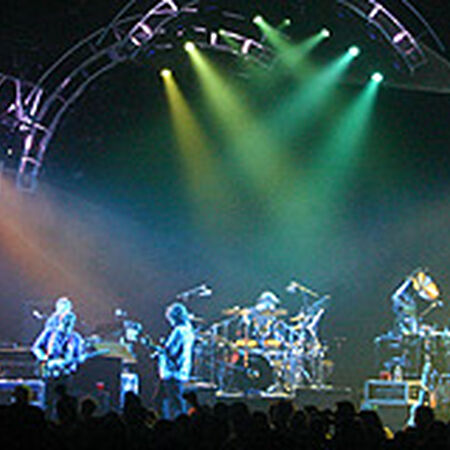 09/24/06 Tower Theatre, Upper Darby, PA