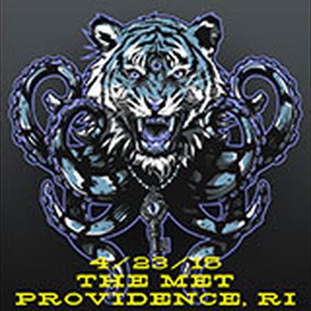 04/23/15 The Met, Providence, RI