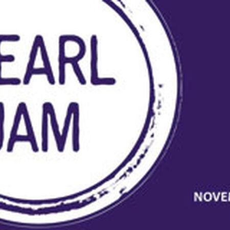 11/14/09 Members Equity Stadium, Perth, AU