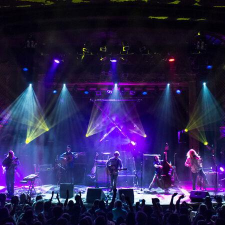 01/22/17 Ogden Theatre, Denver, CO