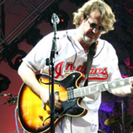04/22/06 Alltel Pavilion at Walnut Creek, Raleigh, NC
