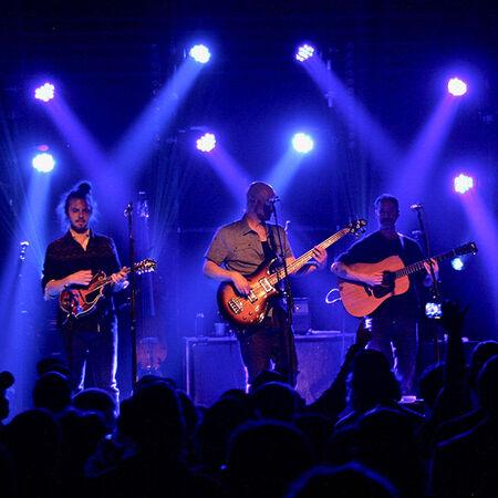 03/09/18 Rialto Theatre, Bozeman, MT