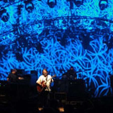 09/16/11 Orpheum Theatre, Boston, MA