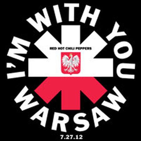 07/27/12 Bemowo Airport, Warsaw, PL