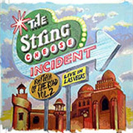 07/27/01 Rhythm of the Road: Volume Two, Live In Las Vegas, Las Vegas, NV