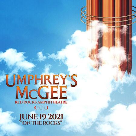 06/19/21 Bonus Virtual Set at Red Rocks Amphitheater, Morrison, CO