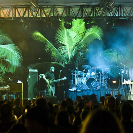 12/15/07 Caribbean Holidaze, Runaway Bay, JAM