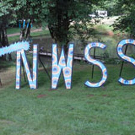 07/22/11 Northwest String Summit, North Plains, OR