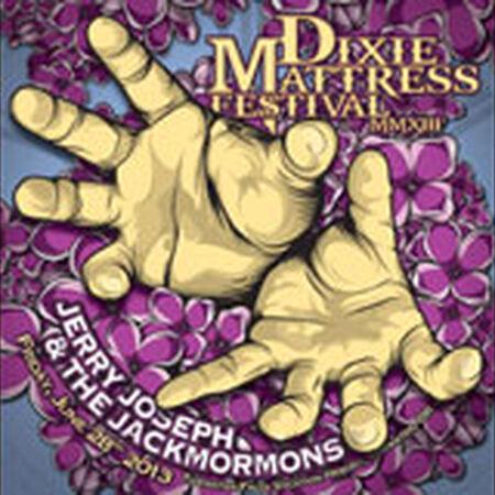 06/28/13 Dixie Mattress Festival, Tidewater, OR