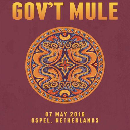 05/07/16 Moulin Blues, Ospel, NL