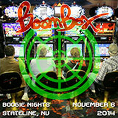 11/06/14 Montbleu Casino, Stateline, NV