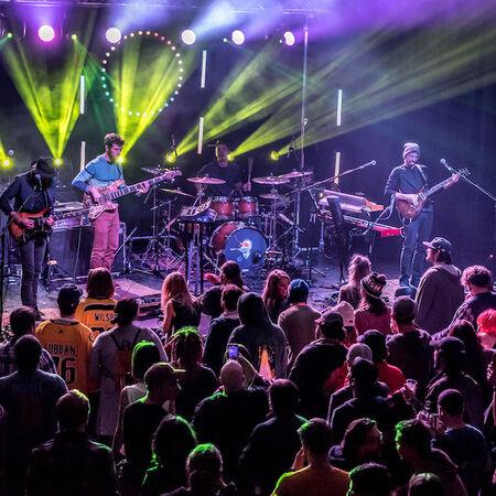 11/17/18 Exit-In, Nashville, TN