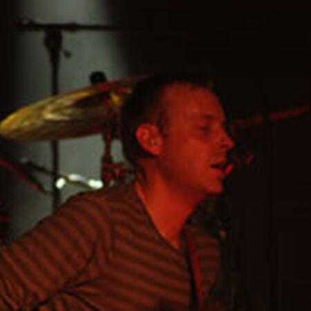 11/16/08 Music Farm, Charleston, SC