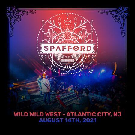 08/14/21 Wild Wild West, Atlantic City, NJ