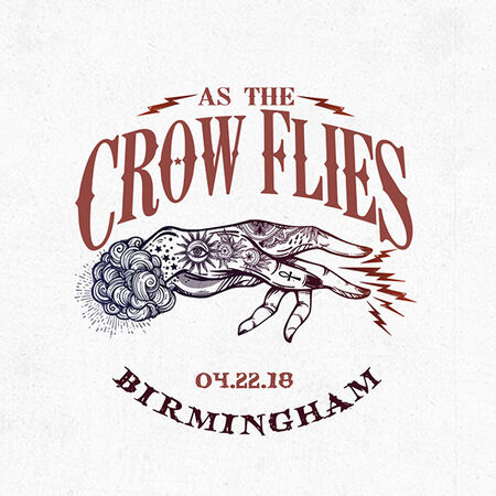 04/22/18 Iron City, Birmingham, AL