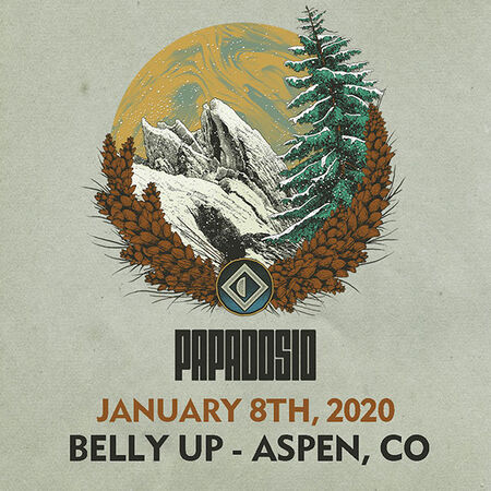 01/08/20 Belly Up, Aspen, CO