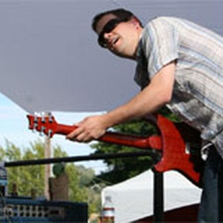 06/09/07 Harmony Festival, Santa Rosa, CA