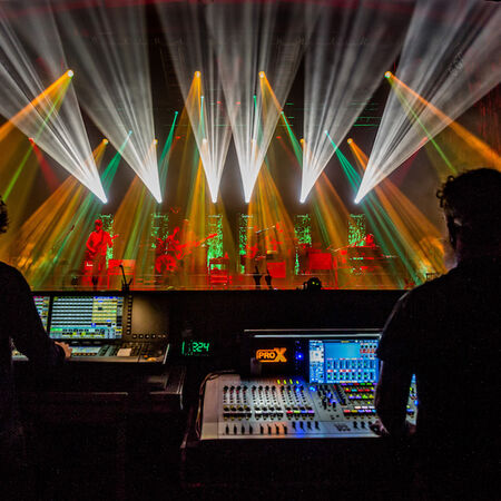 04/28/17 Fillmore Miami Beach At Jackie Gleason Theater, Miami Beach, FL