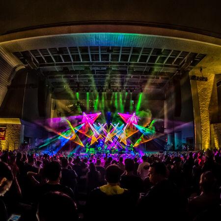 08/19/17 Ascend Amphitheatre, Nashville, TN