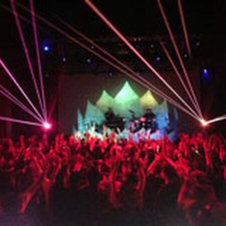 02/09/13 The Howard Theatre, Washington, DC