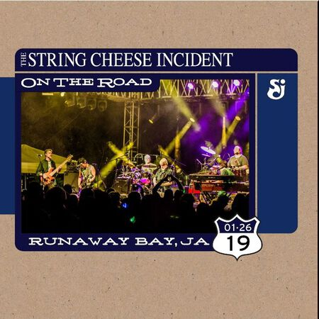 01/26/19 International Incident, Runaway Bay, JA