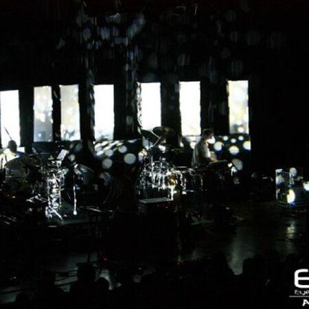 10/24/09 Turner Hall Ballroom, Milwaukee, WI
