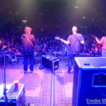 03/29/14 Granada Theater, Dallas, TX